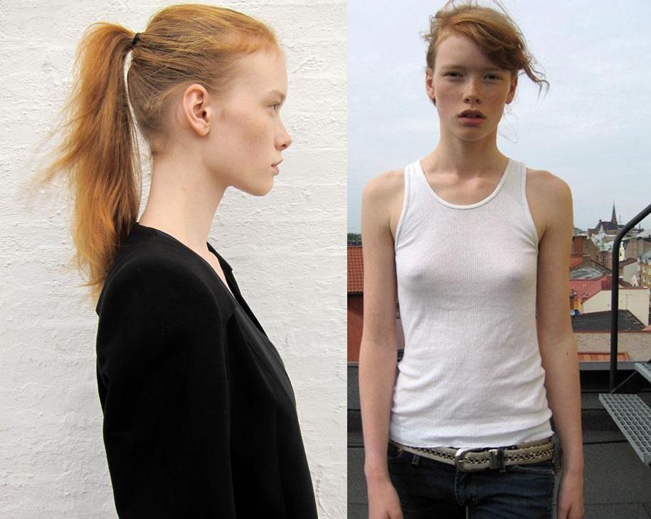 julia hafstrom modeling reference